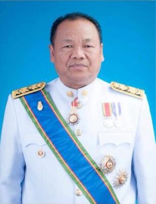 Mr.Amphan Aggatut