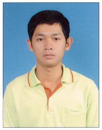 Mr.Anuphap Rattanathai